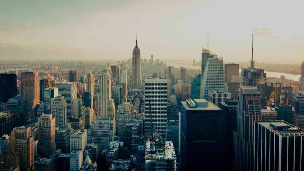 New York – A Powerful City