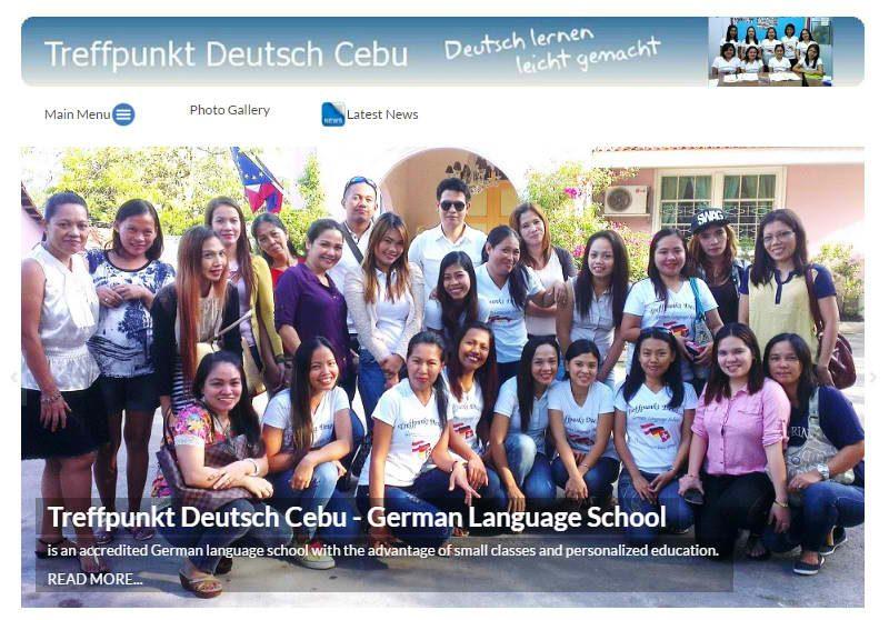 Treffpunkt Deutsch Cebu – German Language School