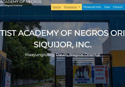 Adventist Academy